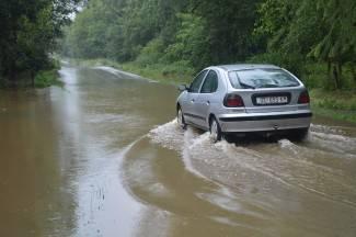 Poplave u čaglinskom kraju, 26.5.2015.