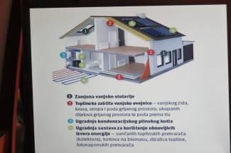 Javna tribina o energetskoj obnovi višestambenih zgrada