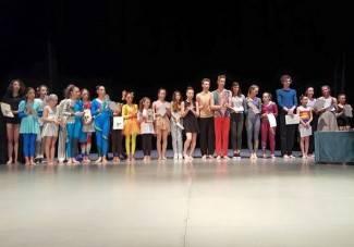 Ilijanini plesači među najboljima: U jakoj konkurenciji izborili tri prestižne nagrade