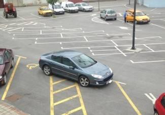 Vaše fotografije: ¨Dokad se plaća parking?¨