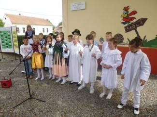 Obnovljena područna škola u Alilovcima: Uskoro će biti potpuno rekonstruirana