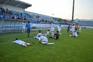 NK Papuk (Velika) - NK Dinamo (Vidovci) 2:7