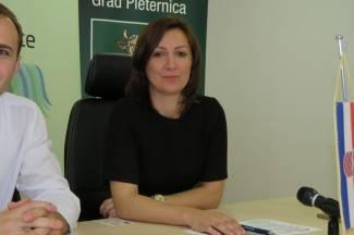 Gradonačelnica Pleternice Antonija Jozić u Zagrebu se zabila u automobil