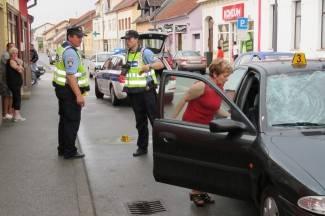 Policija još utvrđuje sve okolnosti: Teško ozlijeđena djevojka (20) bori se za život (foto)