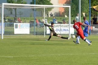 Dinamo poražen, ali nada ostaje: ¨Oni su svoju šansu iskoristili, mi svoju nismo¨