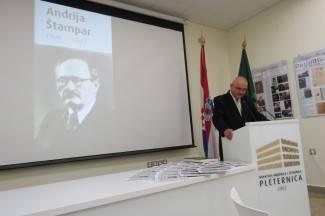 ¨Štampar je čovjek koji je predvidio medicinske potrebe u Hrvatskoj i svijetu¨