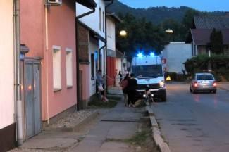 Upucani mladić operiran: Ozljede su teške, ali nije u životnoj opasnosti