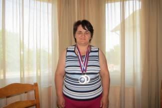 Željka Peška osvojila još jednu zlatnu i brončanu medalju