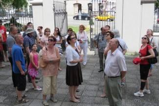Besplatno razgledavanje Požege uz stručno vodstvo turističkog vodiča