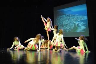 ¨Željeli smo plesom približiti djeci ovaj kontinent¨