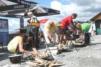 Kutjevo domaćin natjecanja u kuhanju lovačkog gulaša