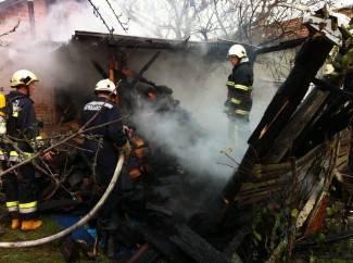 Na izmaku snaga: Gasili cijelu noć, a već izbio novi požar