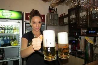 Prvo požeško natjecanje u ispijanju piva: Dođite u Slavonac i osvojite nagrade!