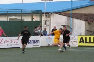 Malonogometni turnir u Mihaljevcima u nedjelju