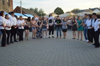 Ribarska večer i fišijada u Vetovu