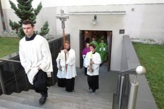 18. obljetnica utemeljenja Požeške biskupije