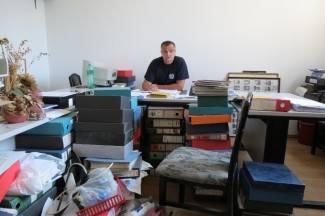 Dražetić prozvao Neferovića da laže; Neferović: Iza tih igrokaza stoji SDP