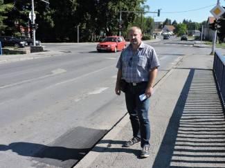 ¨Slivnike su zatvorili asfaltom, to je opasno i ne radi se tako¨