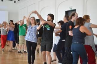 ¨Hrvati i Irci su slični po mentalitetu i humoru, ali Hrvati su puno talentiraniji za ples¨