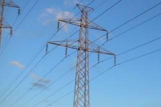 Kvar na električnoj mreži, zatvorena cesta