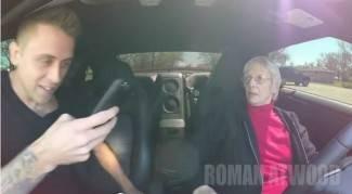 Baki za 78. rođendan poklonio uhićenje za krađu automobila