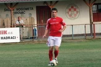 Pojačanje ŠNK Slavonija: ¨Izraziti sam napadač, u sezoni ću zabiti 10 do 15 golova¨