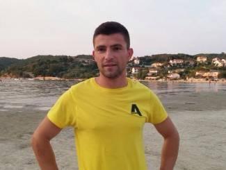 Matej Jaroš ne miruje ni na ljetovanju: ¨Vjerujem da ću  osvojiti toliko željeni naslov prvaka¨