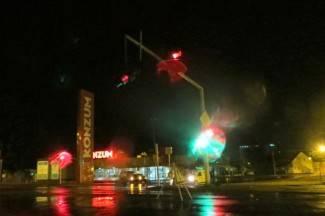 Tijekom nevremena sinoć u Požegi oštećeno nekoliko vozila