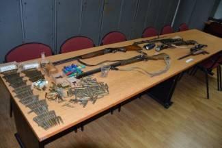 Kutjevčanin u kući držao 2,5 kilograma plastičnog eksploziva