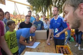 Brestovac: Humanitarni turnir za obitelj Krištofek