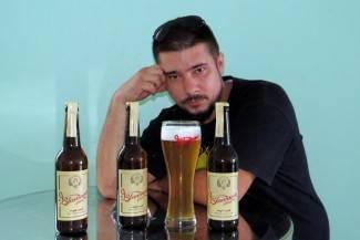 Mladi pivar: ¨Proizvedem 4.000 litara mjesečno, sve je rezervirano i unaprijed prodano¨ (video)