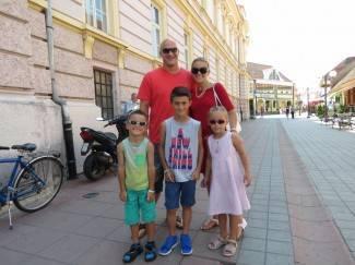 Šetnja gradom: Pleternica i Požega, 8.8.2015.