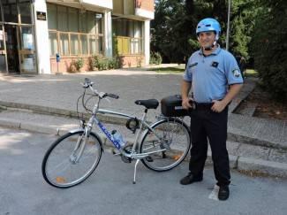 Policija dobila pojačanje: ¨Biciklom ćemo se lakše kretati kroz gužve¨
