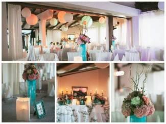 Restoran Schon blick - mjesto za vaše vjenčanje iz snova (FOTO)