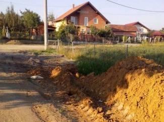 Obustavljena izgradnja kanalizacije u Bektežu; Budimir: HBOR kasni s isplatom novca