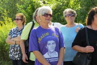 Bučje: Međunarodni dan nestalih