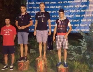 Požežanima šest medalja i novi bodovi za treće mjesto u ukupnom poretku