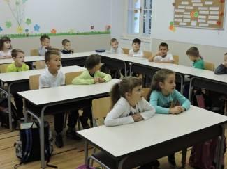 Katolička škola upisala 42 učenika, u subotu se otvara nova dvorana