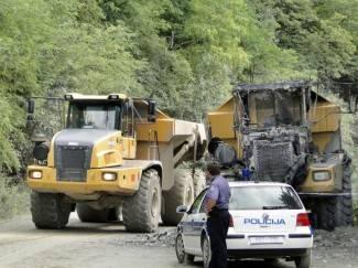 Radnik na kamenolomu teško ozlijeđen