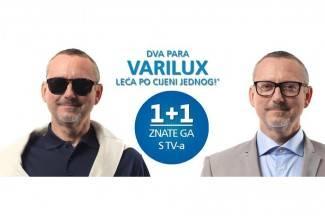 Optika Abrić: Kupite jedan par naočalnih leća, drugi dobivate besplatno