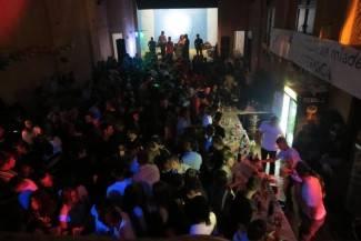 Mladi za mlade: Dođite na party Pozdrav studentima u Pleternicu