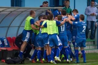 Slavija se uvjerljivom pobjedom od 5:2 vratila u igru za prvaka; Slavonija izgubila u Ždralovima