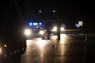 U Bektežu poginuo biciklist