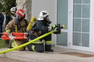 Vatrogasci imali dvije, hitna pomoć četrnaest intervencija