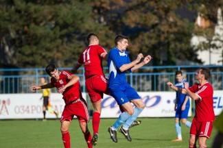 ŠNK Slavonija - NK Mladost, 24.10.2015.