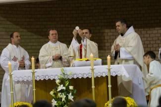 HolyWin - Župa sv. Leopolda Mandića, 31.10.2015.