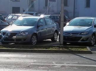 Priča se... Parkiraš li tako i u Njemačkoj?