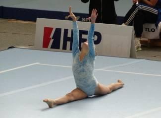 Požeški gimnastičari sezonu završili uspješnim nastupom u Kastvu