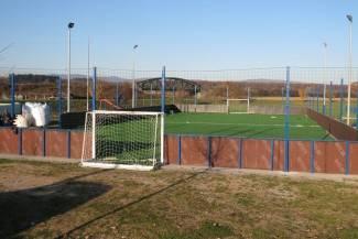 U Vidovcima završena montaža pitch igrališta, u 4 godine u klub uloženo milijun kuna