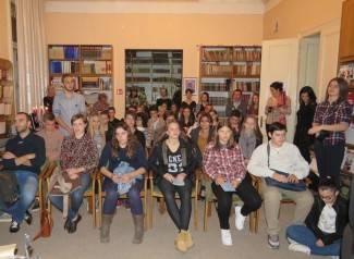 Predstavljen program Mjeseca hrvatske knjige u Gradskoj knjižnici